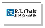 R E Chaix & Associates Insurance Services, Inc.